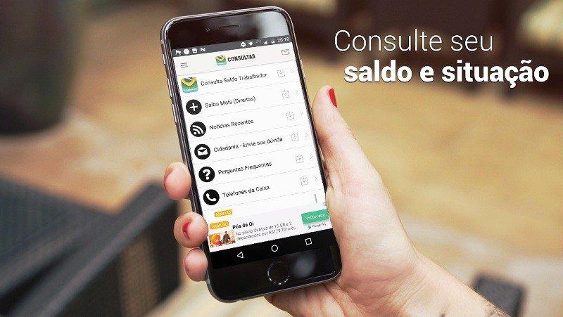 3 melhores apps para consultar Benefícios