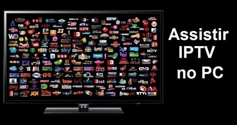 Como assistir listas de IPTV no PC – Cia Computadores Tutoriais