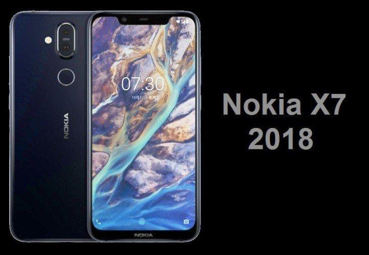 Como formatar Nokia X7 (2018)