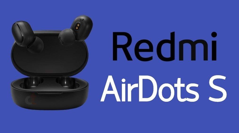 Como emparelhar Redmi AirDots S