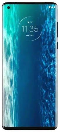 Especificações do Motorola Edge