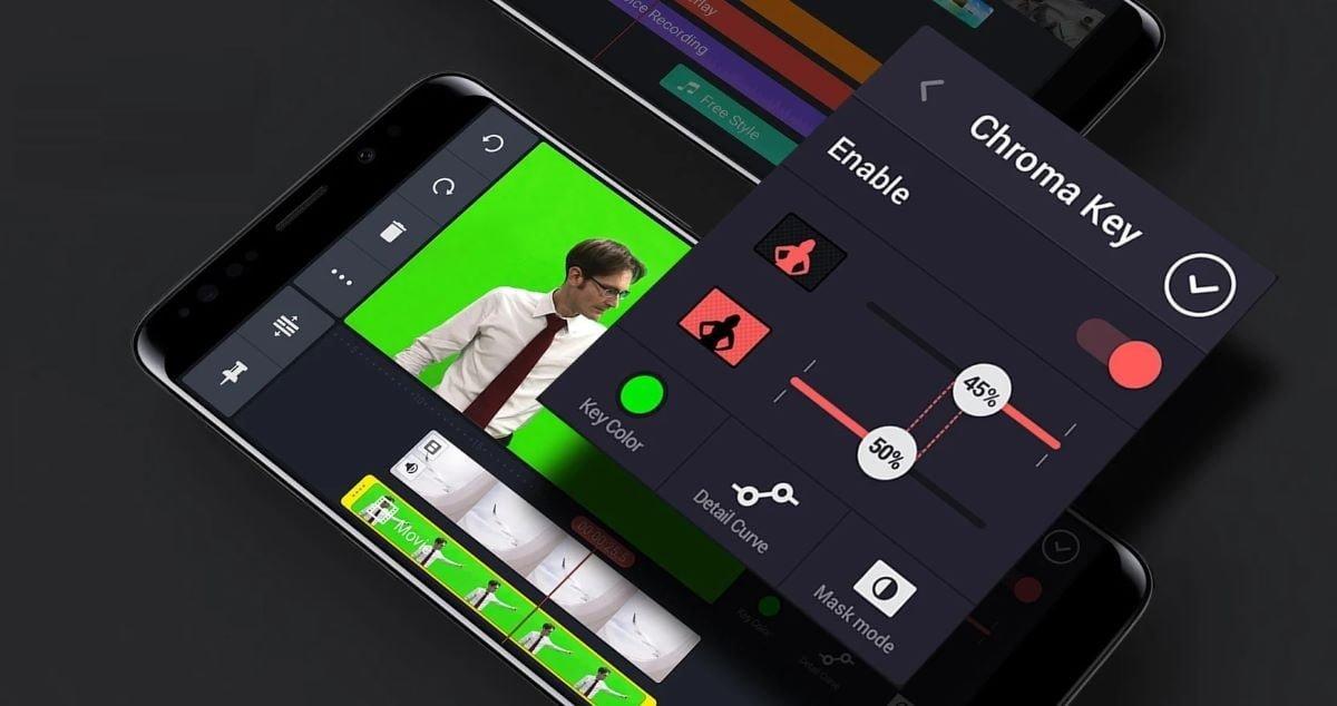 5 Aplicativos Android para edição de vídeos