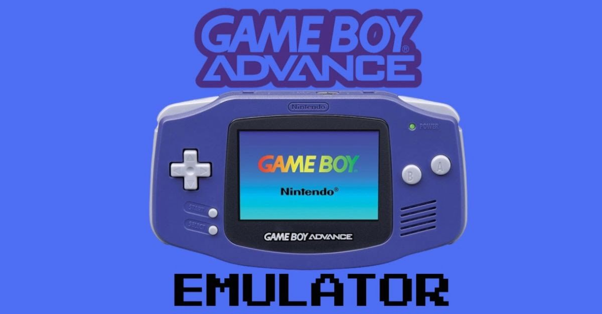 Como rodar jogos do Game Boy Advance no celular Android
