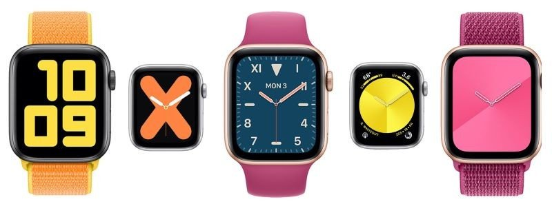 Watch Faces Apple Watch