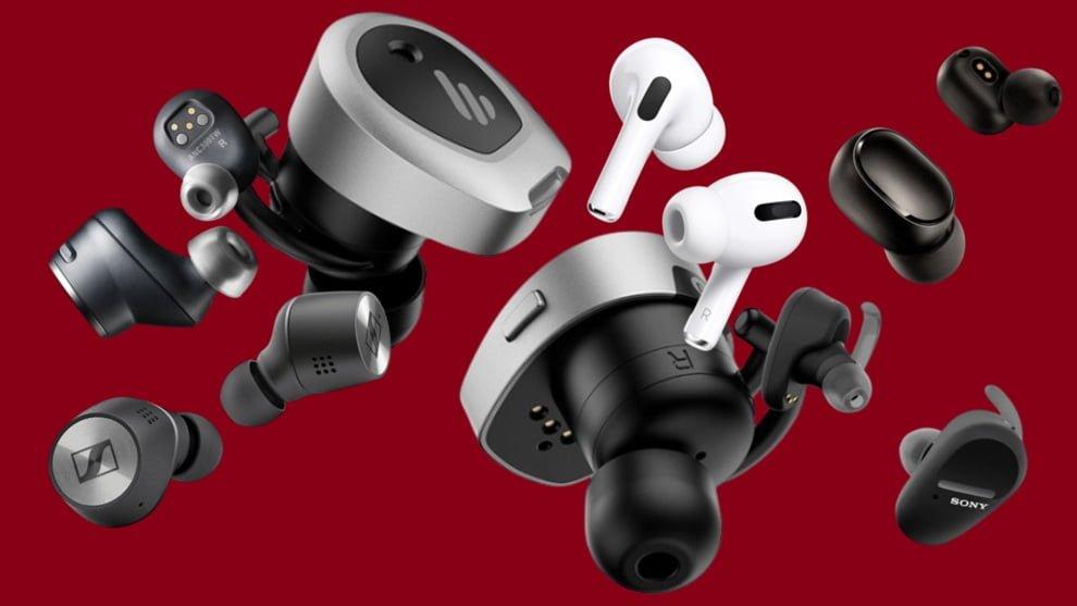 Melhores fones de ouvido bluetooth de 2020