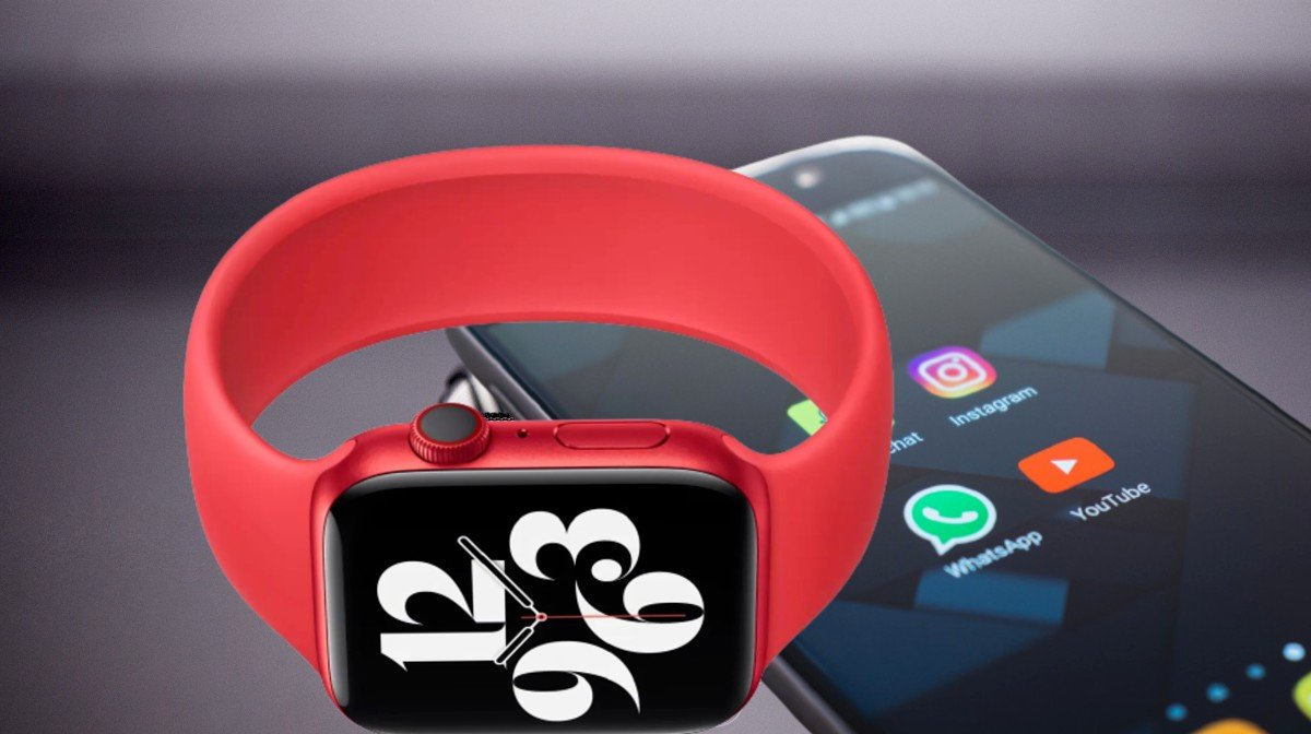 Alternativa para usar o WhatsApp no Apple Watch