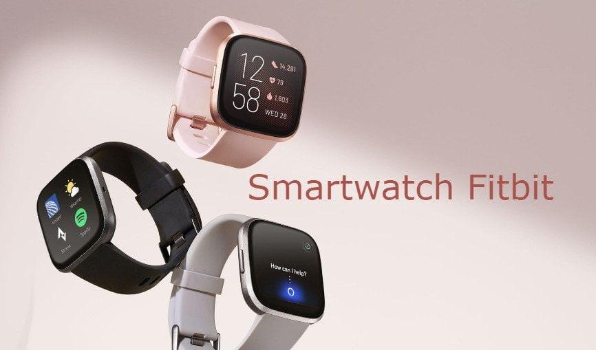 Melhores aplicativos de treino para smartwatches Fitbit