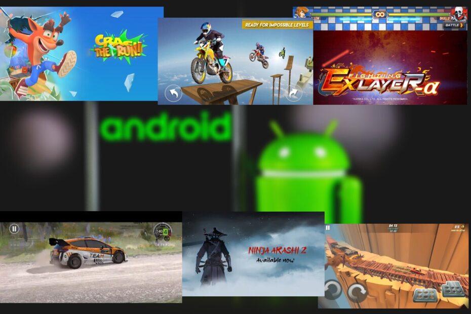 10 jogos offline para celulares android