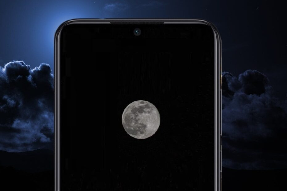 Xiaomi Redmi Note 7: alternativas para tirar fotos da Lua